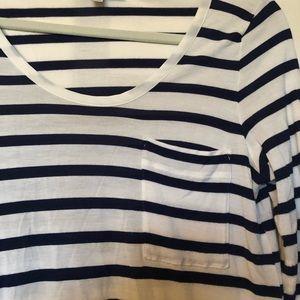 CAbi Tops - CAbi Striped T